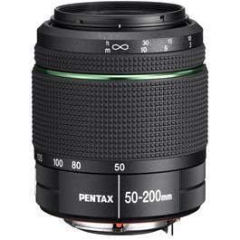 Pentax K-70 With HD DA 18-50mm DC WR RE And DA 50-200mm ED WR Lens Kit Thumbnail Image 1