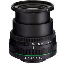 Pentax K-70 With HD DA 18-50mm DC WR RE And DA 50-200mm ED WR Lens Kit Thumbnail Image 4