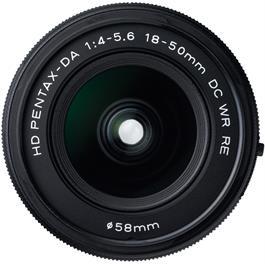 Pentax K-70 With HD DA 18-50mm DC WR RE And DA 50-200mm ED WR Lens Kit Thumbnail Image 6
