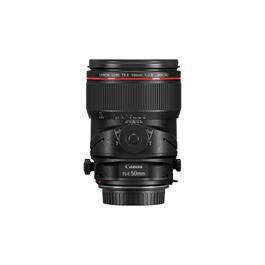 Canon TS-E 50mm f/2.8L Manual Focus Tilt-Shift Macro Lens Thumbnail Image 13