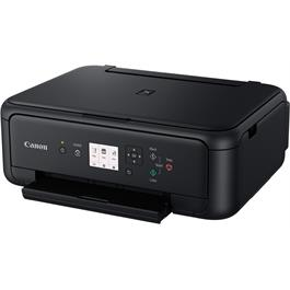 Canon Pixma TS5150 Black All-in-One Inkjet Printer Thumbnail Image 1
