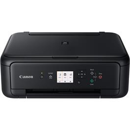 Canon Pixma TS5150 Black All-in-One Inkjet Printer thumbnail