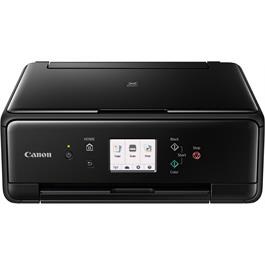 Canon Pixma TS6150 printer - Black thumbnail