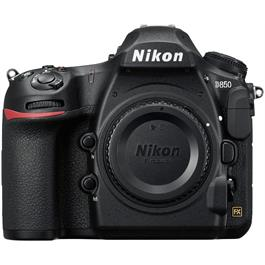 Nikon D850 DSLR Camera Body thumbnail