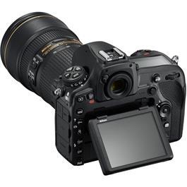 Nikon D850 DSLR Camera Body Thumbnail Image 2