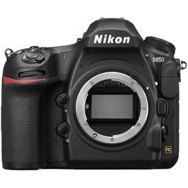 Nikon D850 DSLR Camera Body Thumbnail Image 6