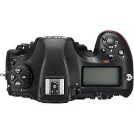 Nikon D850 DSLR Camera Body Thumbnail Image 7