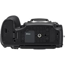 Nikon D850 DSLR Camera Body Thumbnail Image 8