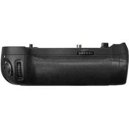 MB-D18 Multi-Power Battery Grip for Nikon D850 Thumbnail Image 1