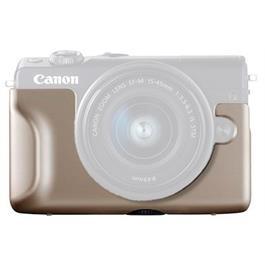 Canon EH31-FJ Gold Plastic Face Jacket  thumbnail