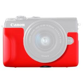Canon EH31-FJ  Red Plastic Face Jacket  thumbnail