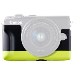 Canon EH31-FJ Green Plastic Face Jacket Thumbnail Image 0