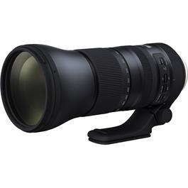 Tamron SP 150-600mm f/5-6.3 Di VC USD G2 Lens + 1.4x Teleconverter - Canon EF Thumbnail Image 1