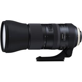Tamron SP 150-600mm f/5-6.3 Di VC USD G2 Lens + 1.4x Teleconverter - Canon EF Thumbnail Image 2