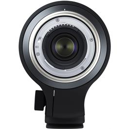 Tamron SP 150-600mm f/5-6.3 Di VC USD G2 Lens + 1.4x Teleconverter - Canon EF Thumbnail Image 6