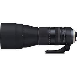 Tamron SP 150-600mm f/5-6.3 Di VC USD G2 Lens + 1.4x Teleconverter - Canon EF Thumbnail Image 5