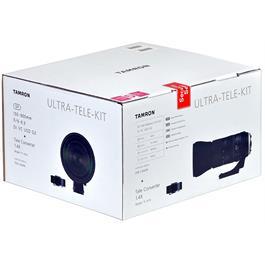 Tamron SP 150-600mm f/5-6.3 Di VC USD G2 Lens + 1.4x Teleconverter - Canon EF Thumbnail Image 14