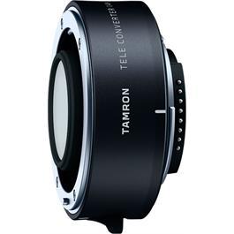 Tamron SP 150-600mm f/5-6.3 Di VC USD G2 Lens + 1.4x Teleconverter - Canon EF Thumbnail Image 11