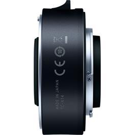 Tamron SP 150-600mm f/5-6.3 Di VC USD G2 Lens + 1.4x Teleconverter - Canon EF Thumbnail Image 12