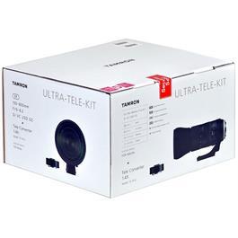 Tamron SP 150-600mm f/5-6.3 Di VC USD G2 Lens + 1.4x Teleconverter - Nikon F Thumbnail Image 14