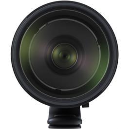 Tamron SP 150-600mm f/5-6.3 Di VC USD G2 Lens + 1.4x Teleconverter - Canon EF Thumbnail Image 3