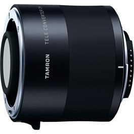 Tamron TC-X20 2X  TELECONVERTER Nikon FI thumbnail