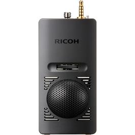 Ricoh External 3D Microphone TA-1 for Ricoh Theta V