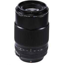 Fujifilm XF 80mm f2.8 R LM OIS WR Macro Lens Thumbnail Image 1