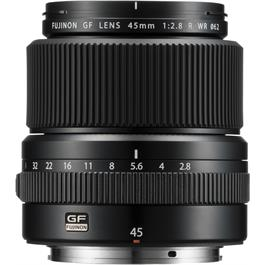 Fujifilm GF 45mm f/2.8 R WR Medium Format Prime Lens thumbnail