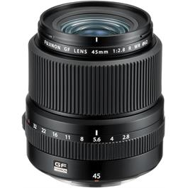 Fujifilm GF 45mm f/2.8 R WR Medium Format Prime Lens Thumbnail Image 1