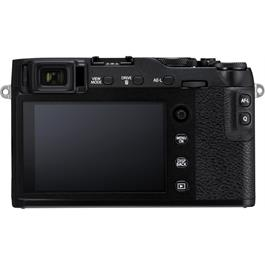 Fujifilm X-E3 Mirrorless Camera With XF 18-55mm Lens Kit - Black Thumbnail Image 3