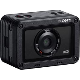 Sony DSC-RX0 Action Camera - Black Thumbnail Image 6