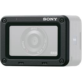 Sony VF-SPR1 Spare Lens Protector for RX0 Thumbnail Image 1