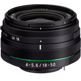 Pentax KP DSLR With HD DA 18-50mm f4-5.6 DC WR RE Lens Kit - Silver Thumbnail Image 7
