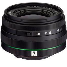 Pentax KP DSLR With HD DA 18-50mm f4-5.6 DC WR RE Lens Kit - Silver Thumbnail Image 9