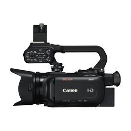 Canon XA15 Professional Camcorder Thumbnail Image 2
