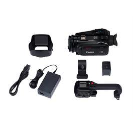 Canon XA15 Professional Camcorder Thumbnail Image 5