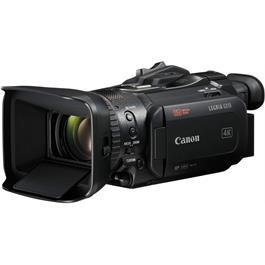 Canon LEGRIA GX10 Video Camcorder thumbnail