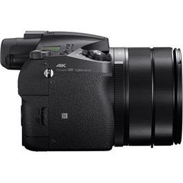 Sony RX10 IV Ultra-Zoom Compact Bridge Camera Thumbnail Image 3