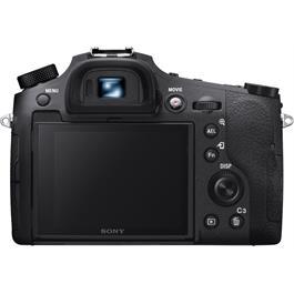 Sony RX10 IV Ultra-Zoom Compact Bridge Camera Thumbnail Image 2