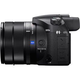 Sony RX10 IV Ultra-Zoom Compact Bridge Camera Thumbnail Image 4