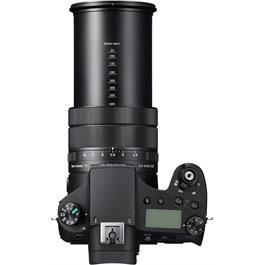 Sony RX10 IV Ultra-Zoom Compact Bridge Camera Thumbnail Image 6