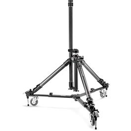 Manfrotto Virtual Reality Adjustable Dolly Thumbnail Image 2
