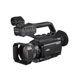 Sony HXR-NX80 Professional Camcorder thumbnail