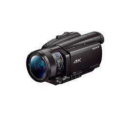 Sony FDR-AX700 Compact Camcorder thumbnail