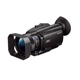Sony FDR-AX700 Compact Camcorder Thumbnail Image 1
