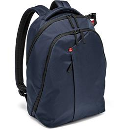 Manfrotto NX Camera Backpack Blue thumbnail