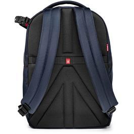 Manfrotto NX Camera Backpack Blue Thumbnail Image 1