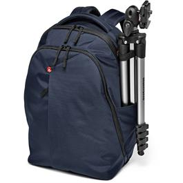 Manfrotto NX Camera Backpack Blue Thumbnail Image 2