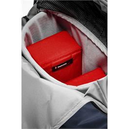 Manfrotto NX Camera Backpack Blue Thumbnail Image 5